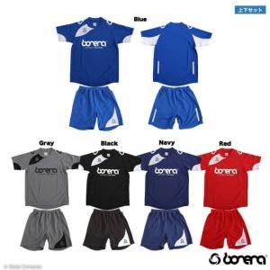 ボネーラ プラクティスシャツ上下セット【送料無料】|boas-compras