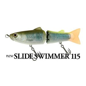 deps/デプス new SLIDE SWIMMER 115/new スライドスイマー115 SLO...
