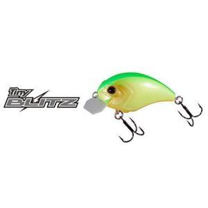 O.S.P/オーエスピー Tiny BLITZ/タイニーブリッツ
