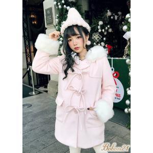 甘ロリファッションレディースコートの商品一覧ファッション 通販