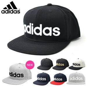 アディダス adidas 100-111 352 ベースボールキャップ メンズ レディース ストリート 帽子 ロゴ ブラック スポーツ フェス ダンス|bobsstore