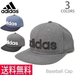 アディダス adidas 167-111-703 ベースボールキャップ メンズ レディース ストリート 帽子 ロゴ  送料無料|bobsstore