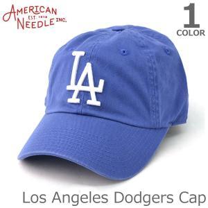 AMERICAN NEEDLE【アメリカンニードル】LOS ANGELES DODGERS キャップ 人気 アメカジ 帽子 メンズ レディース ロサン|bobsstore
