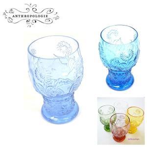 アンソロポロジー Anthropologieポルトガル製のグラス|bobsstore