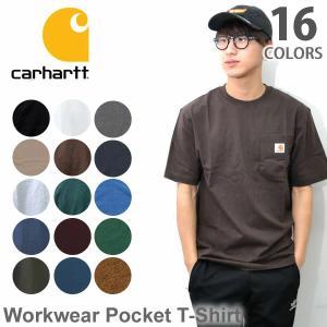 【ブランド】 carhartt(カーハート)  【品番】 K87  【モデル名】 WORK POCK...