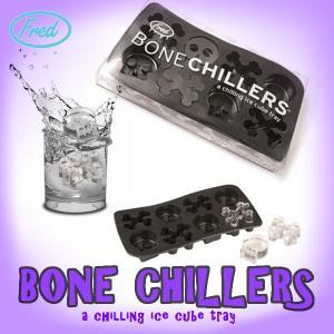 Fred(フレッド)Bone Chillers/スカル製氷機/アイストレー/デザイン雑貨/ドクロマークマラソン201211_ファッションMaratho|bobsstore
