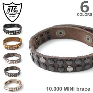 ハリウッドトレーディングカンパニー HTC(Hollywood Trading Company)10.000 MINI brace 全6color 1|bobsstore