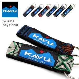カブー/KAVU 910 Key Chain キーチェーン  キーホルダー 小銭入れ 鍵 キーケース クライミングテープ キャンプ アウトドア|bobsstore