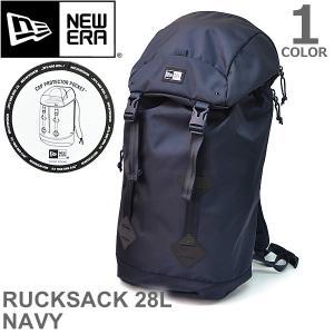 ニューエラ/NEW ERA RUCKSACK 1680D 2 NVY 28L ラックサック メンズ レディース バッグ リュック 大きい 通勤 通学|bobsstore