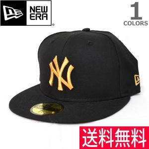 ニューエラNEW ERAベースボール キャップ ニューヨーク ヤンキース New York Yankees 59fifty  /帽子 メンズ レディー|bobsstore