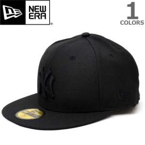 NEW ERAニューエラ /ベースボール キャップ ニューヨーク ヤンキース New York Yankees 59fifty  /帽子 メンズ レデ|bobsstore