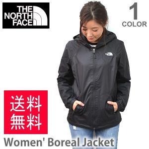 ザ・ノース・フェイス【THE NORTH FACE】Women' BOREAL JACKET-RTO NF0ASV8 ボレアル ジャケット ナイロンジ|bobsstore