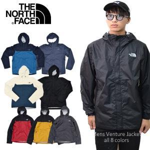 ザ・ノース・フェイス【THE NORTH FACE】ブルゾン ベンチャージャケット ナイロンジャケット Mens Venture Jacket US規格 【送料無料】|bobsstore