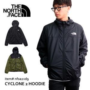 ノースフェイス【THE NORTH FACE】MEN'S CYCLONE 2 HOODIE メンズ ...