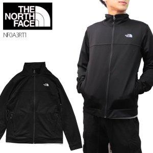 ノースフェイス【THE NORTH FACE】Men's 100 CINDER F/Z-RTO NF0A3RT1JK3 ジャージ 裏起毛 メンズ 長袖|bobsstore