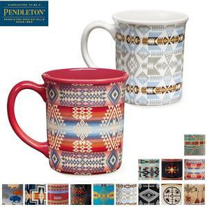 【ブランド】 ペンドルトン【PENDLETON】  【モデル名】 Ceramic Mugs  【品番...