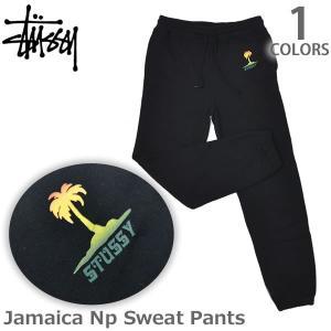 ステューシー【STUSSY】2951035 Jamaica Np Sweat Pants レディース スチューシー スウェット パンツ stussy|bobsstore