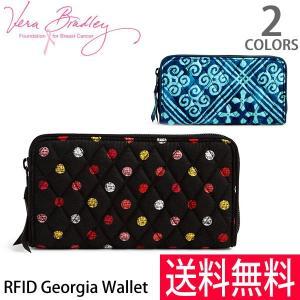 ヴェラブラッドリー【vera bradley】RFID Ge...