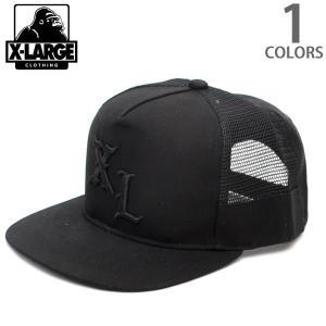エクストララージ【X-LARGE】EMB CAP M15C9104 ロゴCAP ストリート キャップ メンズ ニューヨーク ロゴ ゴリラ ラージ cap アメリカ 人気 帽子|bobsstore