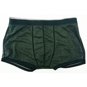 360°吸水機能性インナー EVER SHINY 尿漏れ パンツ ボクサータイプ 男性 メンズ 男性用 失禁パンツ M L LL 3L 日本製 高品質 尿漏れ|bodycreate|03