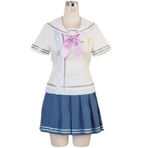 コスプレ コスチューム一式 3点セット  制服 キャラクター...