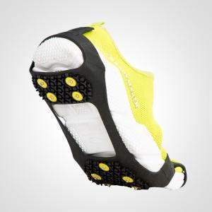 アイスグリップ BODYMAKER スパイク 簡易滑り止め 着脱式 雪道 登山 アウトドア 滑り止め アイスバーン|bodymaker