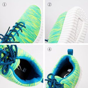 アッパーMIXニットスニーカー BODYMAKER ボディメーカー スニーカー メンズファッション 疲れ フィット ウォーキング|bodymaker|03