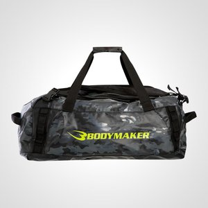 ターポリンダッフルバッグ BODYMAKER ボディメーカー 旅行 ショルダーバッグ バックパック 登山 ボストンバッグ 旅行カバン スポーツバッグ|bodymaker