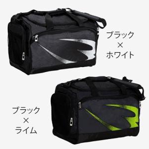 スポーツジムユースバッグ BODYMAKER ...の詳細画像5