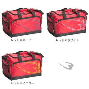スポーツジムユースバッグ2 / 軽量 大容量 カバン 鞄 30L ハニカム ショルダーバッグ 2WAY トレーニング アウトドア 部活 bodymaker 06