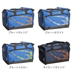 スポーツジムユースバッグ2 / 軽量 大容量 カバン 鞄 30L ハニカム ショルダーバッグ 2WAY トレーニング アウトドア 部活 bodymaker 04