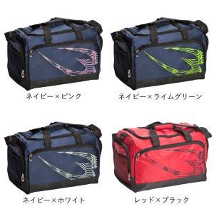 スポーツジムユースバッグ2 / 軽量 大容量 カバン 鞄 30L ハニカム ショルダーバッグ 2WAY トレーニング アウトドア 部活 bodymaker 05