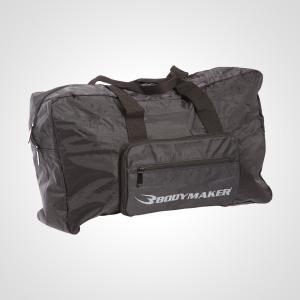ポケッタブルボストンバッグ BODYMAKER リュック 旅行 ショルダーバッグ バックパック 登山 旅行カバン スポーツバッグ レジャー ターポリン|bodymaker