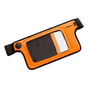 スマートフォン用ウエストポーチ2 BR019 / BODYMAKER ボディメーカー 小物 スマートフォン iphone android タッチパネル|bodymaker
