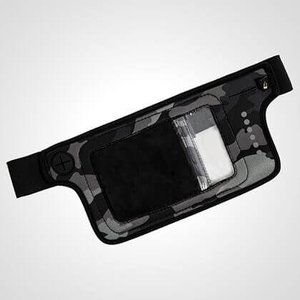 スマートフォン用ウエストポーチ2 BR019 / BODYMAKER ボディメーカー 小物 スマートフォン iphone android タッチパネル|bodymaker|02
