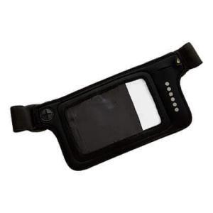 スマートフォン用ウエストポーチ2 BR019 / BODYMAKER ボディメーカー 小物 スマートフォン iphone android タッチパネル|bodymaker|03