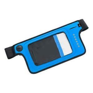 スマートフォン用ウエストポーチ2 BR019 / BODYMAKER ボディメーカー 小物 スマートフォン iphone android タッチパネル|bodymaker|04