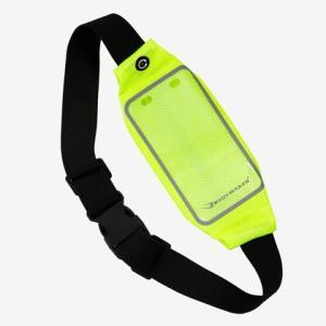 ランニングウエストポーチ1 BODYMAKER ボディメーカー 音楽 自転車 アイフォン 旅行 スマホ スポーツ iphone|bodymaker
