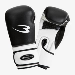 ボクシンググローブ BODYMAKER ボディメーカー 格闘技 空手 ボクシング キックボクシング 総合格闘技 練習 道場 グローブ|bodymaker