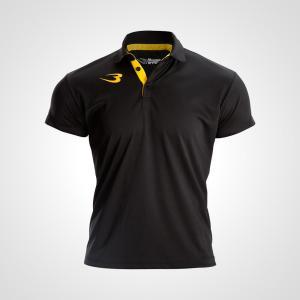 BM・DRYスポーツポロシャツ2 BODYMAKER ボディメーカー|bodymaker