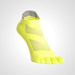 ランニング5本指ソックス BODYMAKER ボディメーカー ソックス 靴下 くつした フットカバー スニーカーソックス ショート|bodymaker