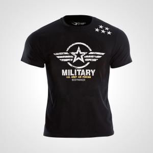 カジュアルプリントTシャツ ARMY2 Tシャツ メンズ Mens Tshirt 半袖 半そで 無地 半袖Tシャツ プリントTシャツ Tシャツ ハーフ bodymaker