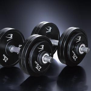 ラバーダンベルセットNR40kg NRDST40 / BODYMAKER ボディメーカー 筋トレ 腹筋 体幹トレーニング 筋肉 ベンチプレス 背筋 ト