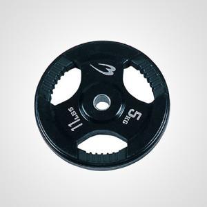 ラバープレート 5.0KG BODYMAKER ボディメーカー 筋トレ 筋肉 ダンベル ベンチプレス 大胸筋 エクササイズ プレート|bodymaker