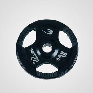 オリンピックプレート 10.0KG BODYMAKER ボディメーカー ダンベル バーベル プレート 重り 筋トレ 筋力 筋肉 鉄アレイ トレーニング bodymaker