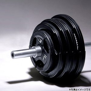 オリンピックバーベルセット75kg BODYMAKER ボディメーカー 筋トレ 腹筋 体幹トレーニング 筋肉 格闘技 自宅 ベンチプレス|bodymaker