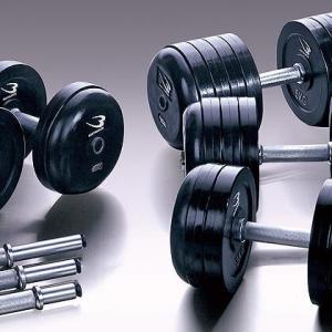 ジム用ダンベル6kg / BODYMAKER ボディメーカー ダンベル プレート 重り 筋トレ 筋力 筋肉 鉄アレイ トレーニングジム bodymaker