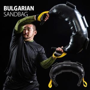 レーニングのバリエーションは豊富。 ・担いでスクワットやランジなど下半身の強化 ・背負って腕立て伏せ...