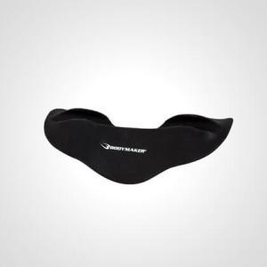スクワットパッドハードサポート BODYMAKER ボディメーカー 筋トレ スクワット ラック シャフト バー トレーニング|bodymaker