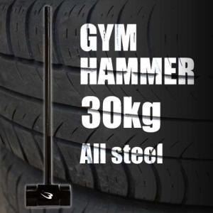ジムハンマー 30.0KG BODYMAKER ボディメーカー ダンベル バーベル ダンベルセット バーベルセット|bodymaker